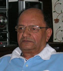 Ravi Matah
