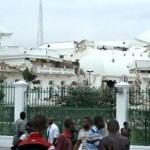 Haiti Presidential Palace